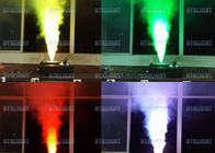 50Hz RGB LED Stage Light / 8CH DMX Channel LED Smoke Machine