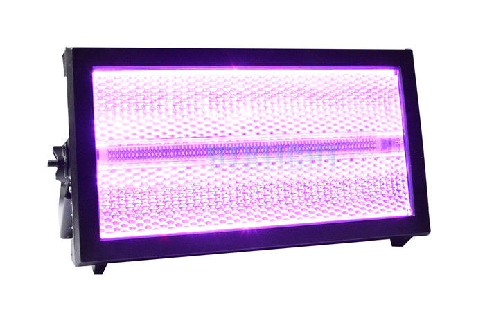 60Hz LED Backlight 3000 Strobe Light 8 Bits Per Color Plus 16 - Bit Dimming
