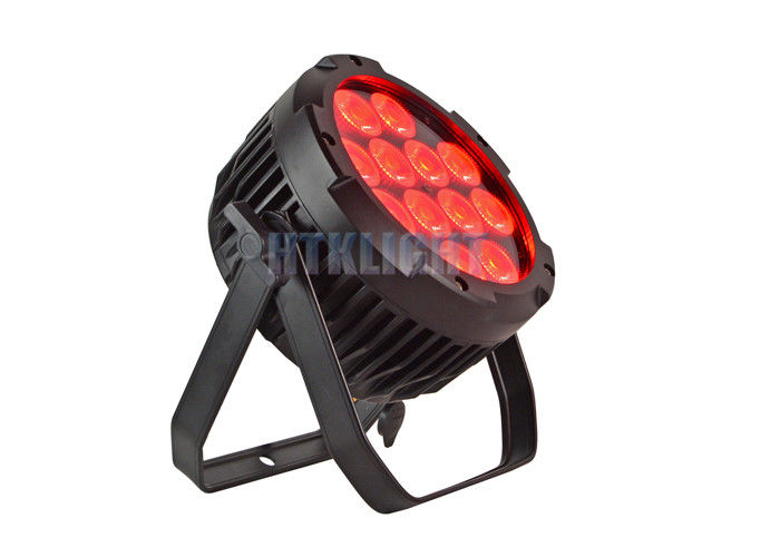 Outdoor Waterproof LED Par Light 200W Working Temperature  -20 - 45 ℃